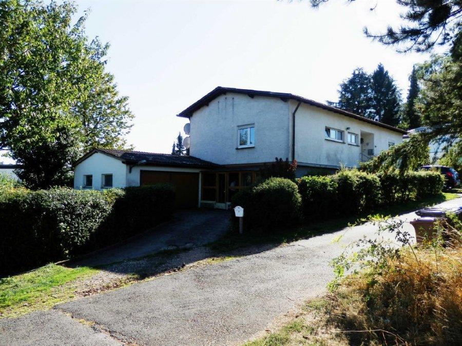 acheter maison 7 pièces 175 m² gerolstein photo 2