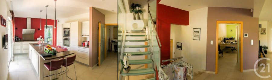 Maison à vendre F15 à Thionville