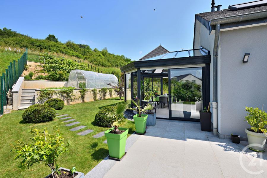 acheter maison 15 pièces 225 m² thionville photo 1