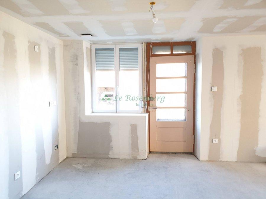 Maison à vendre F5 à Moernach