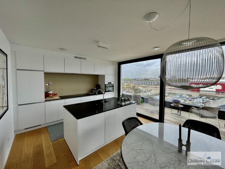acheter appartement 2 chambres 118 m² luxembourg photo 4