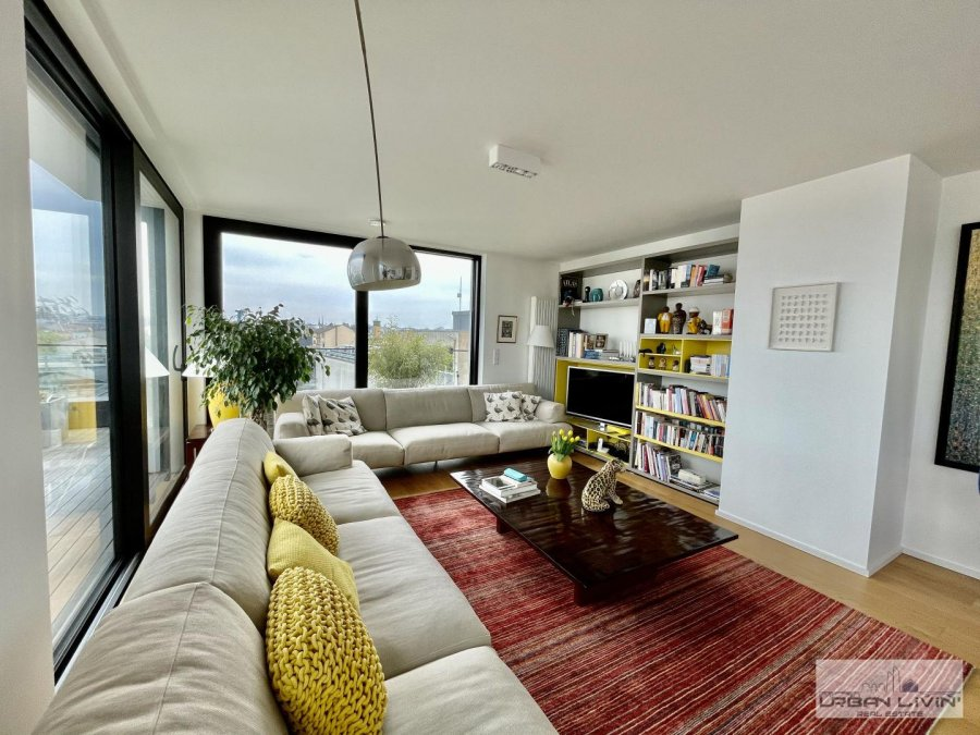 acheter appartement 2 chambres 118 m² luxembourg photo 2