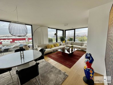 Apartment for sale 2 bedrooms in Luxembourg-Bonnevoie - Ref. 7184822