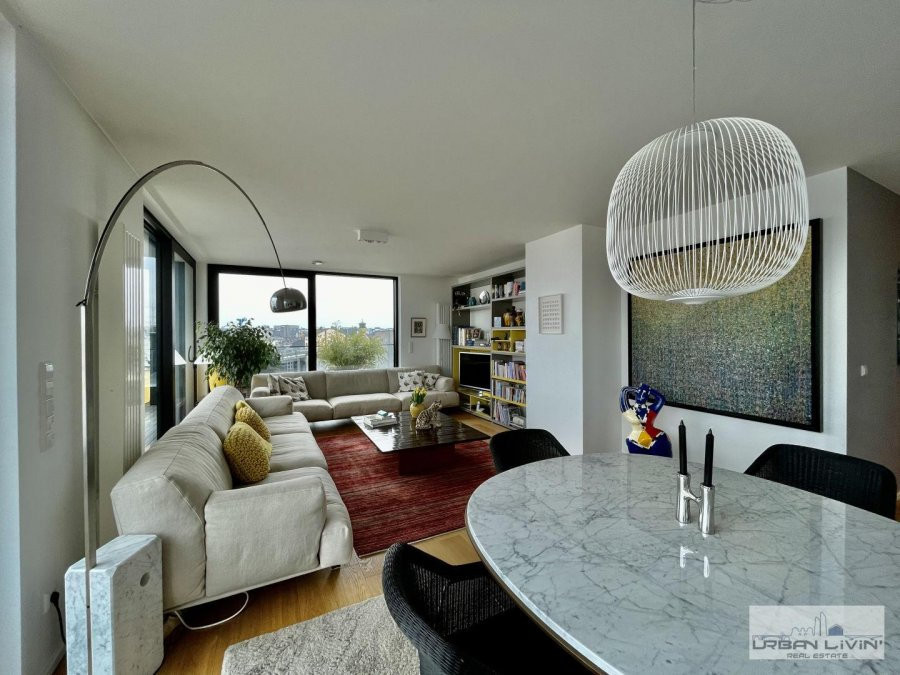 acheter appartement 2 chambres 118 m² luxembourg photo 3