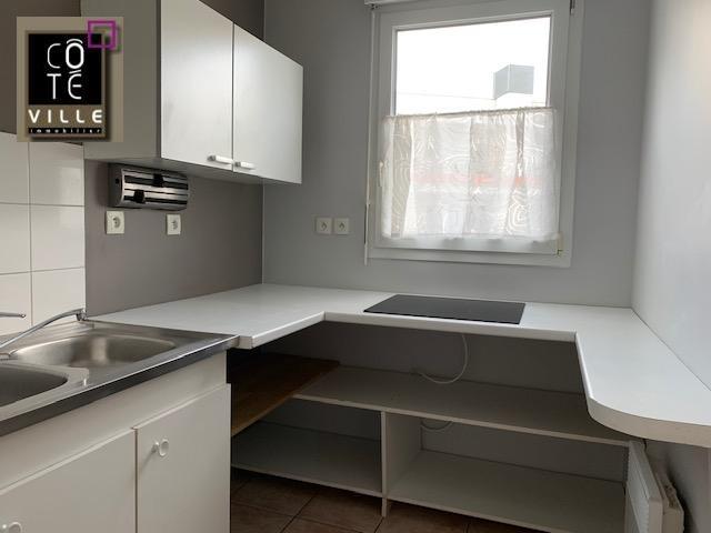acheter appartement 2 pièces 53.1 m² la madeleine photo 3