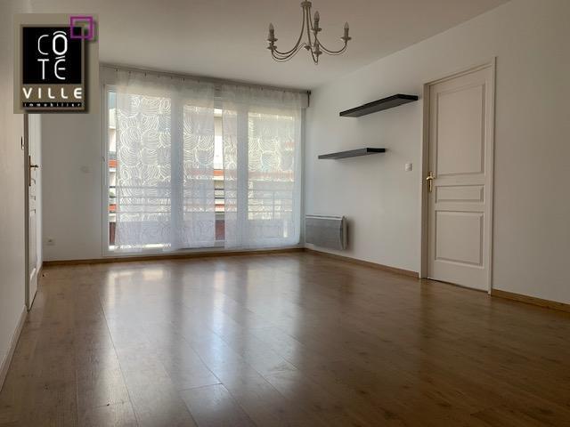acheter appartement 2 pièces 53.1 m² la madeleine photo 1