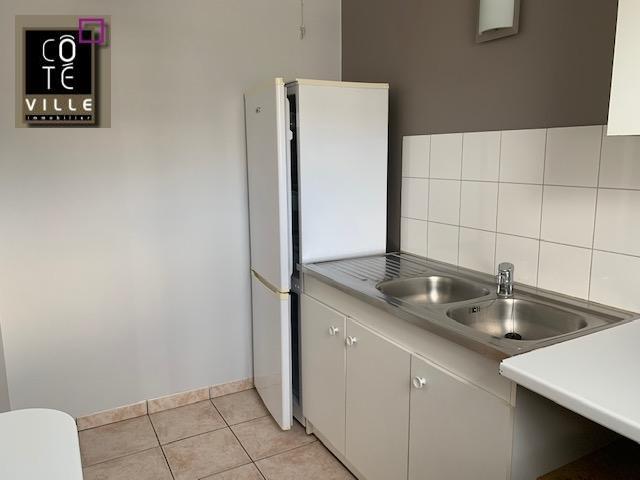 acheter appartement 2 pièces 53.1 m² la madeleine photo 4