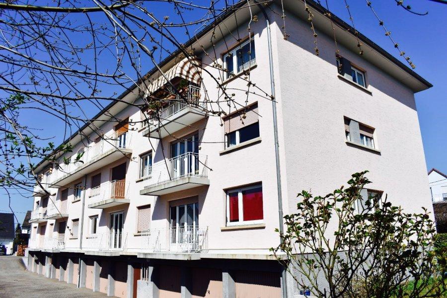 Appartement à vendre F4 à Haguenau