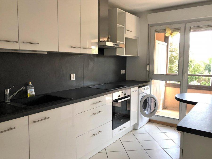 acheter appartement 3 pièces 65 m² saint-louis photo 2