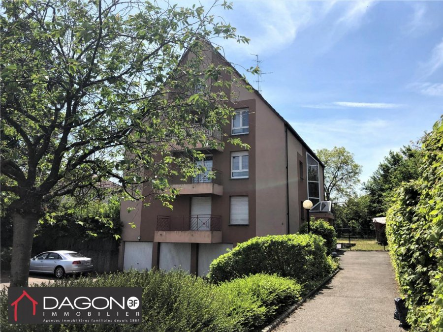 acheter appartement 3 pièces 65 m² saint-louis photo 1