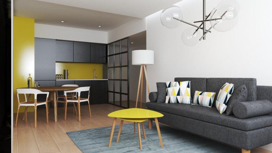 acheter duplex 1 chambre 47.45 m² luxembourg photo 3