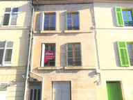 Maison à vendre F3 à Bar-le-Duc - Réf. 6410934