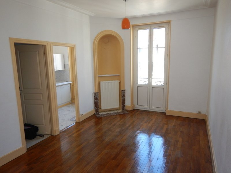 Appartement à louer F4 à Nancy
