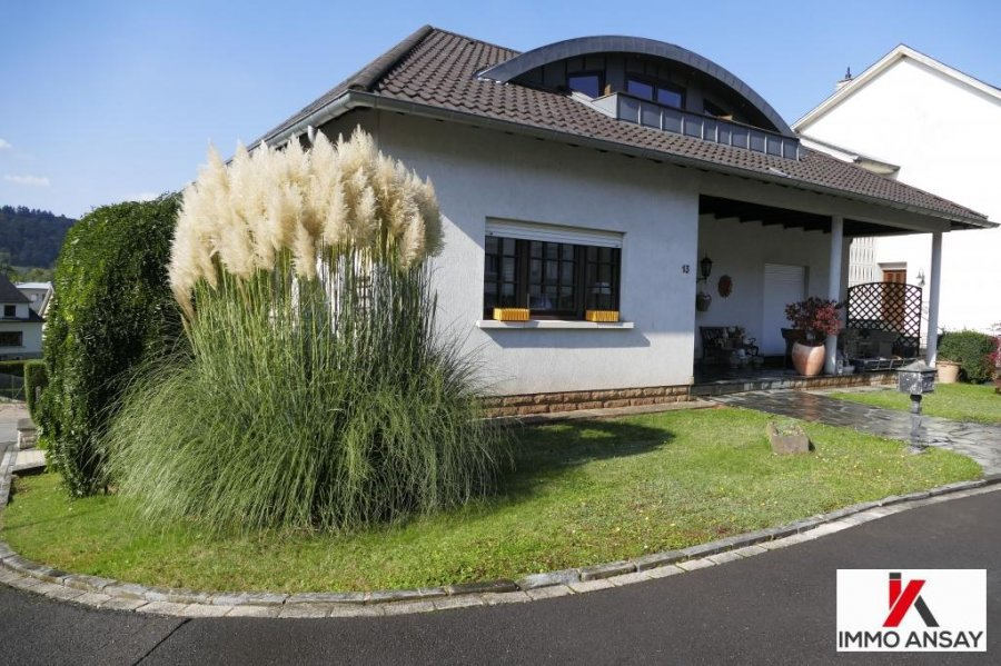 Nice Detached House For Buy 4 Bedrooms 312 M² Colmar Berg Photo 1
