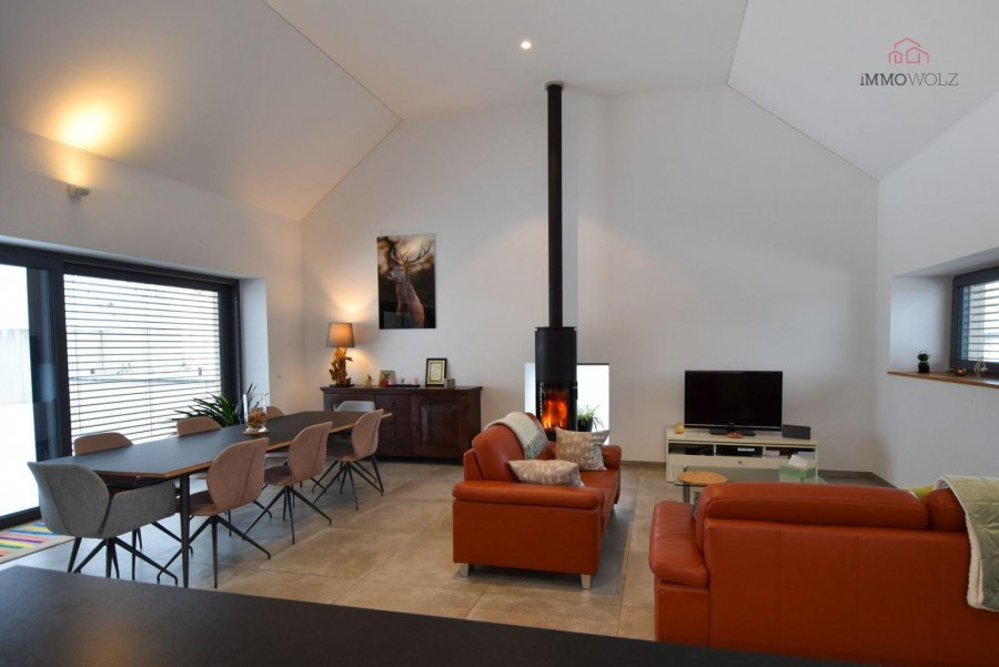 acheter maison 4 chambres 298 m² selscheid photo 5