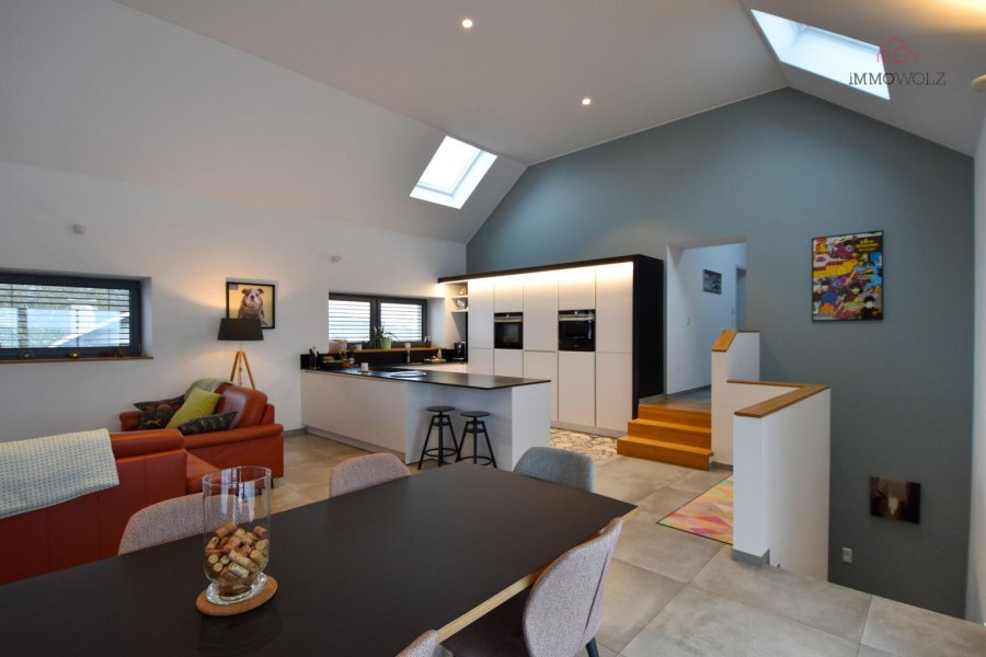 acheter maison 4 chambres 298 m² selscheid photo 3