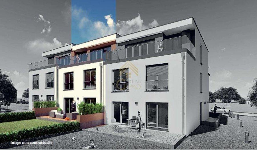 Duplex à vendre 3 chambres à Bascharage