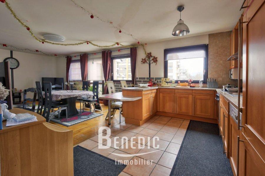 wohnung kaufen 4 zimmer 95 m² forbach foto 1