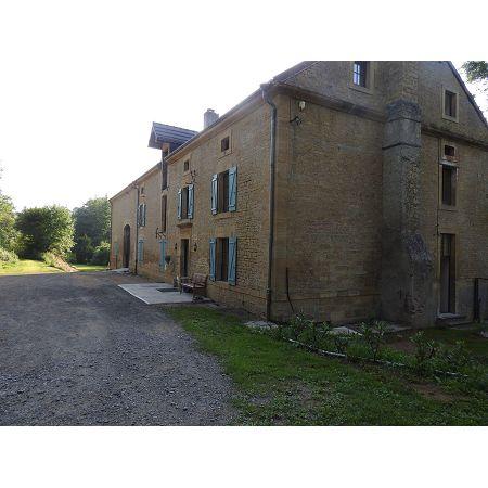 acheter maison 7 pièces 240 m² mercy-le-bas photo 2