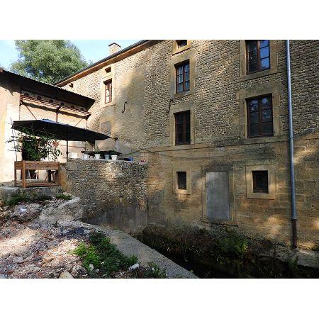 acheter maison 7 pièces 240 m² mercy-le-bas photo 1