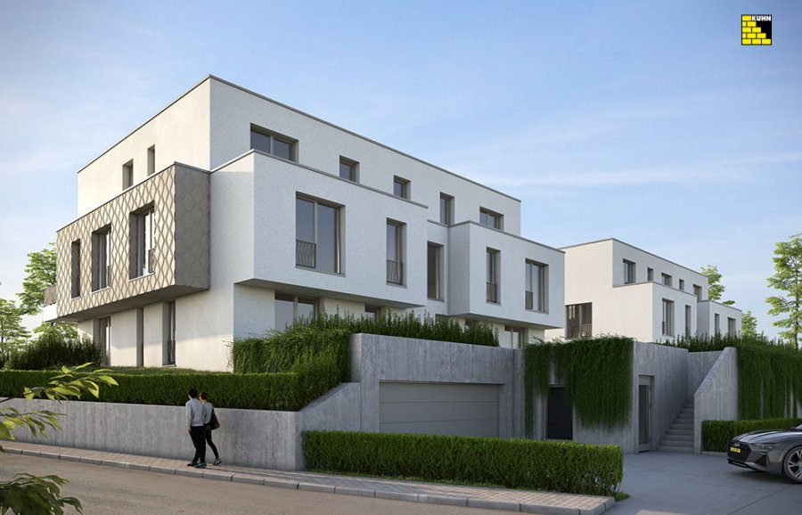 acheter appartement 2 chambres 104.57 m² ettelbruck photo 1