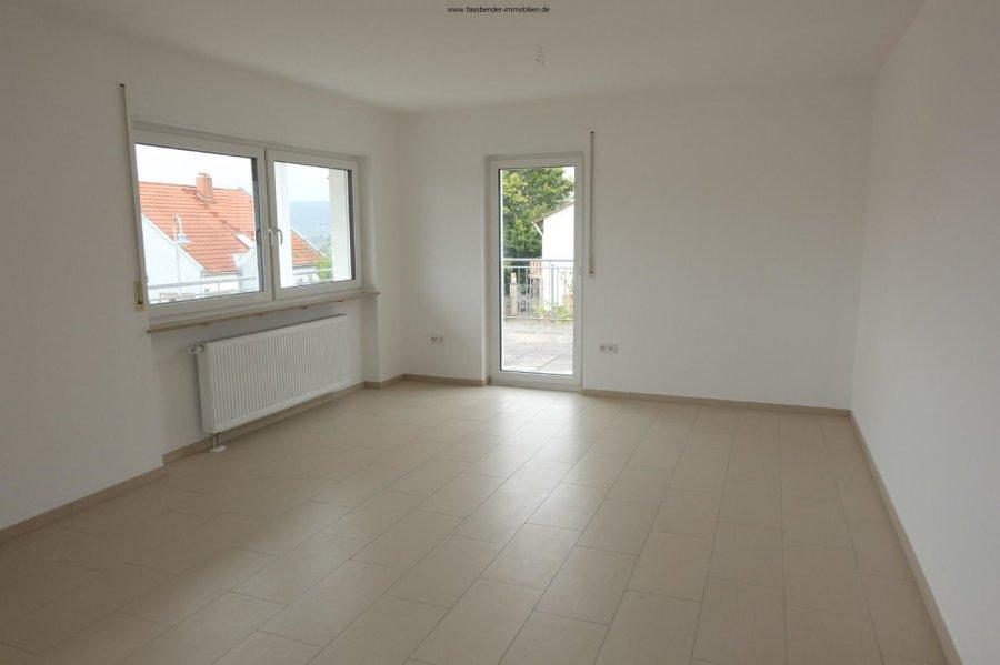 louer appartement 3 pièces 120 m² konz photo 2