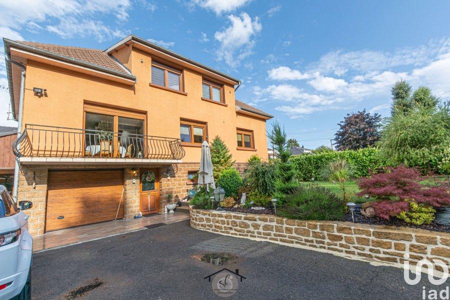 acheter maison 7 pièces 160 m² longuyon photo 1