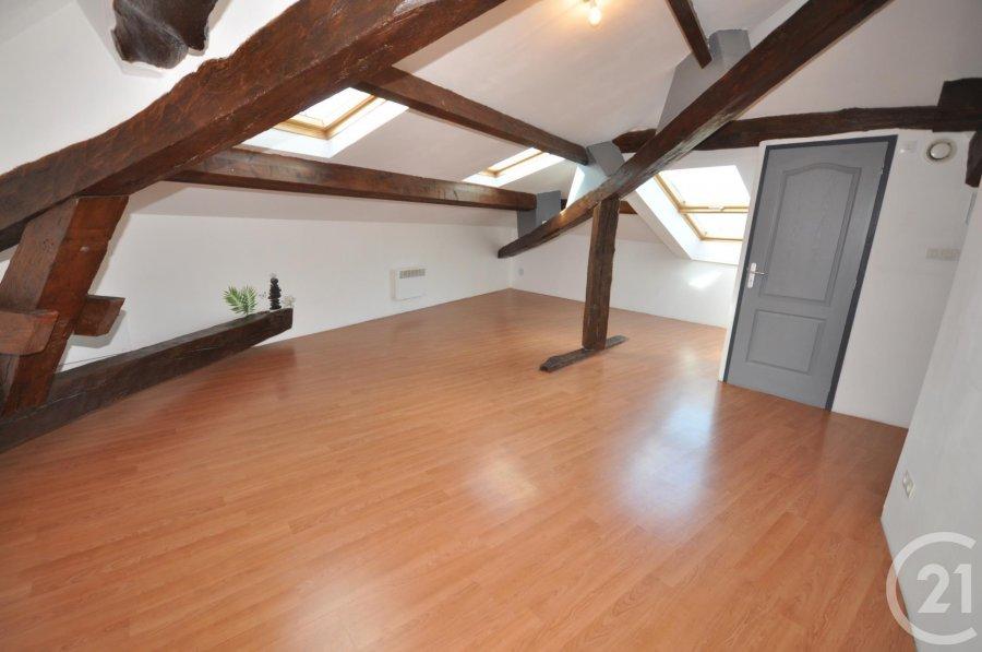 acheter appartement 3 pièces 59 m² vittel photo 1