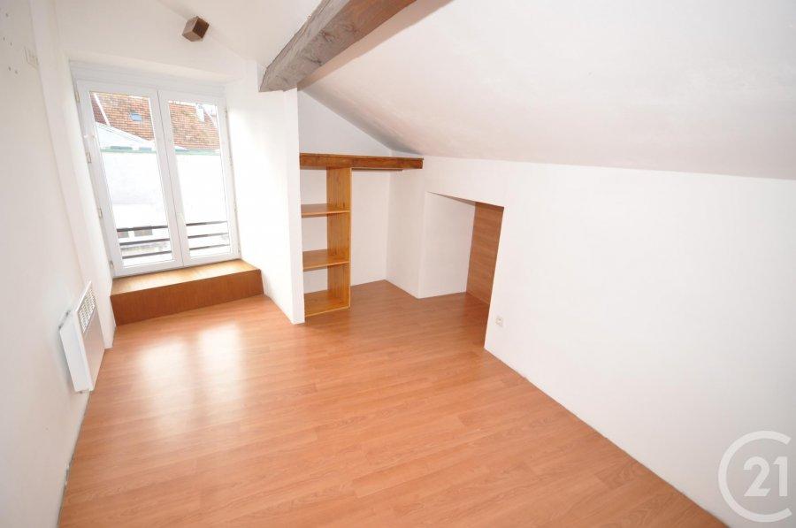 acheter appartement 3 pièces 59 m² vittel photo 5