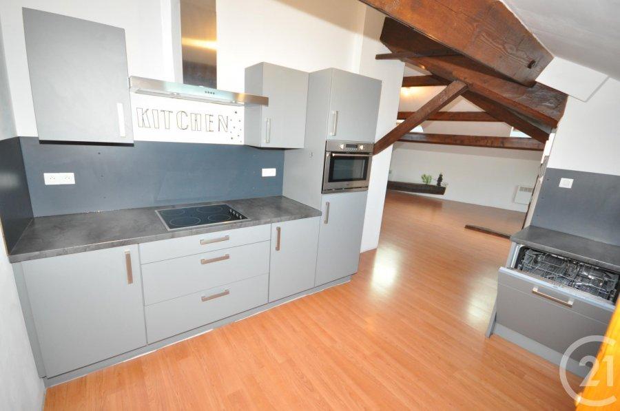 acheter appartement 3 pièces 59 m² vittel photo 3