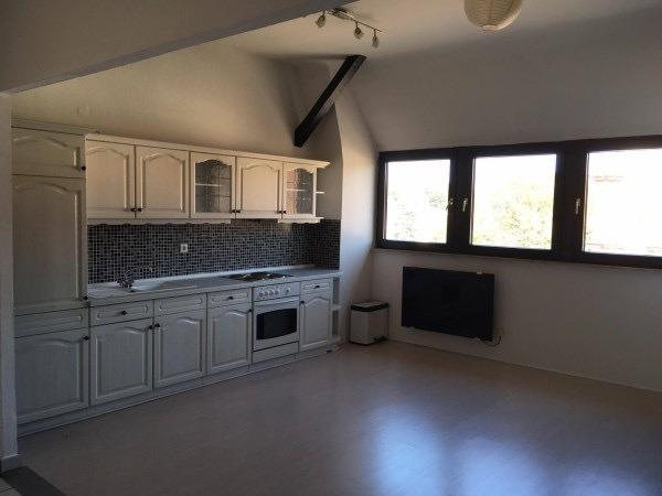 Appartement à vendre F2 à Forbach