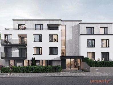 Wohnung zum Kauf 2 Zimmer in Luxembourg-Hamm - Ref. 6182582