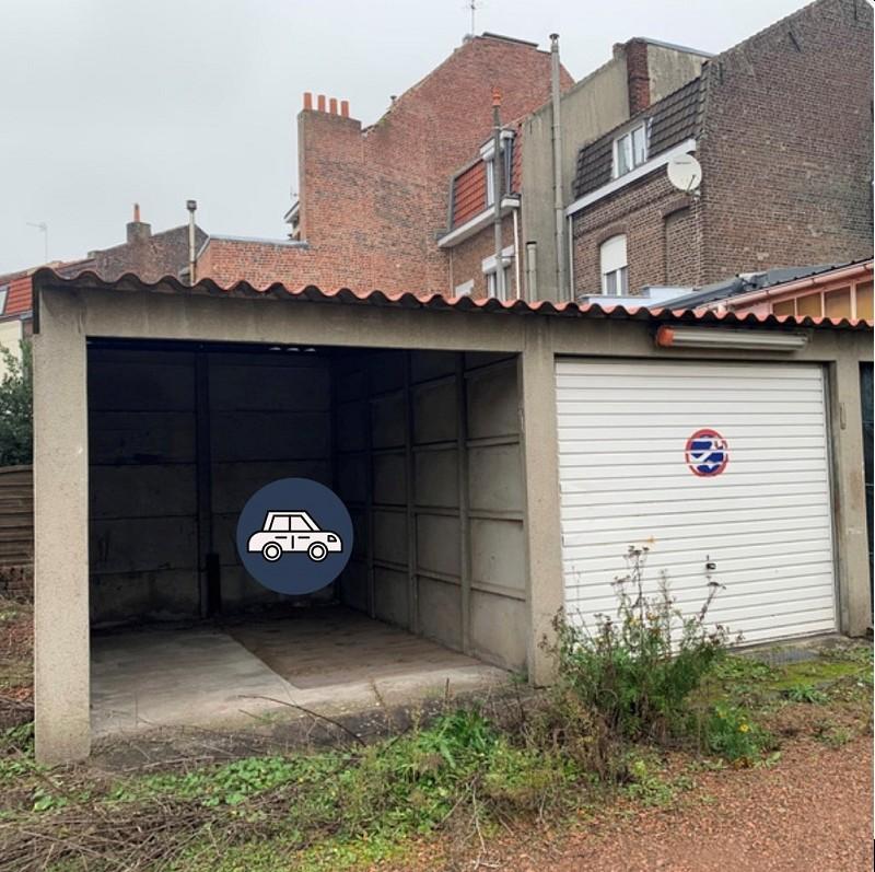 louer garage-parking 0 pièce 0 m² loos photo 2