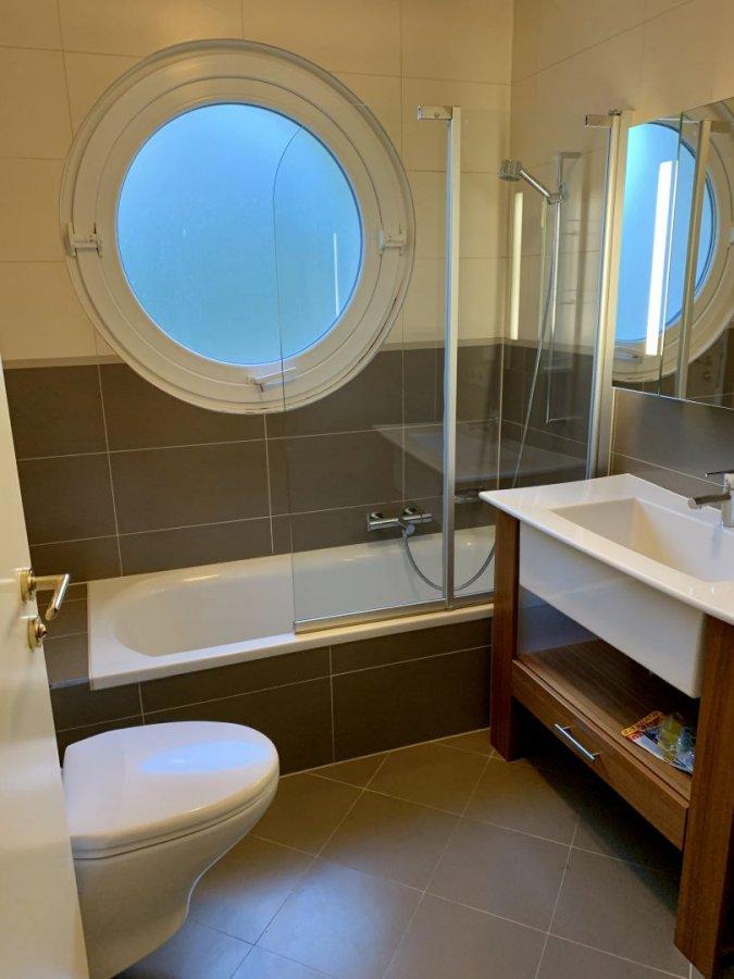 Appartement à louer 2 chambres à Luxembourg-Beggen
