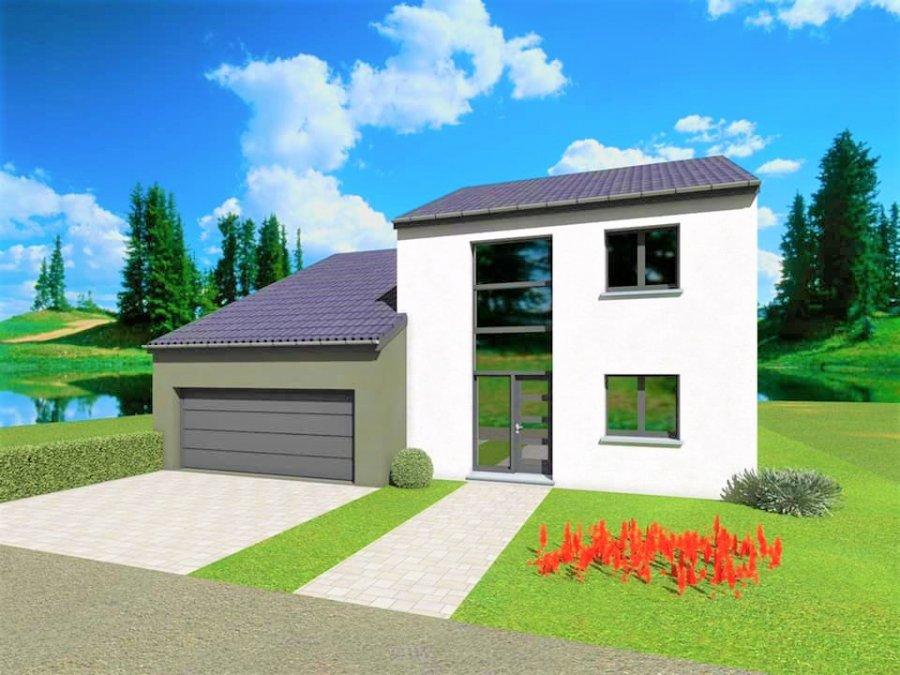 Maison individuelle à vendre F6 à Sarreguemines
