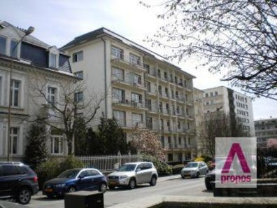 Apartment for sale 3 bedrooms in Luxembourg-Belair - Ref. 6870710