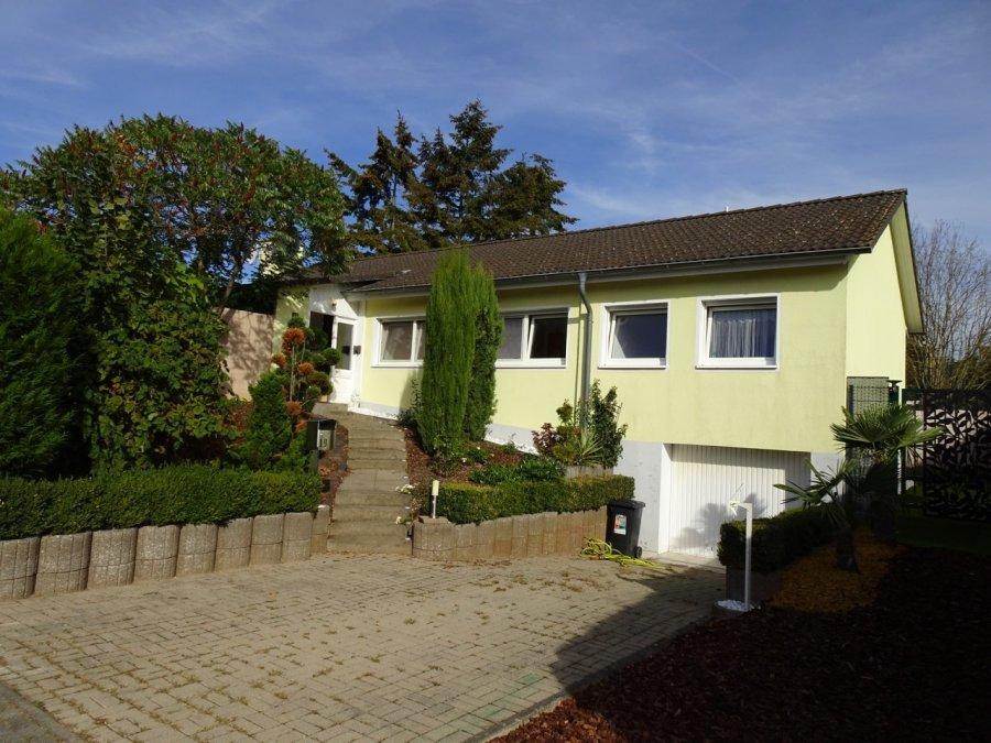 Maison à vendre 3 chambres à Nähe Schengen Lyzeum-Perl