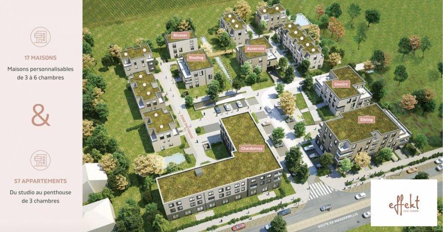 acheter maison 5 chambres 215 m² mertert photo 1