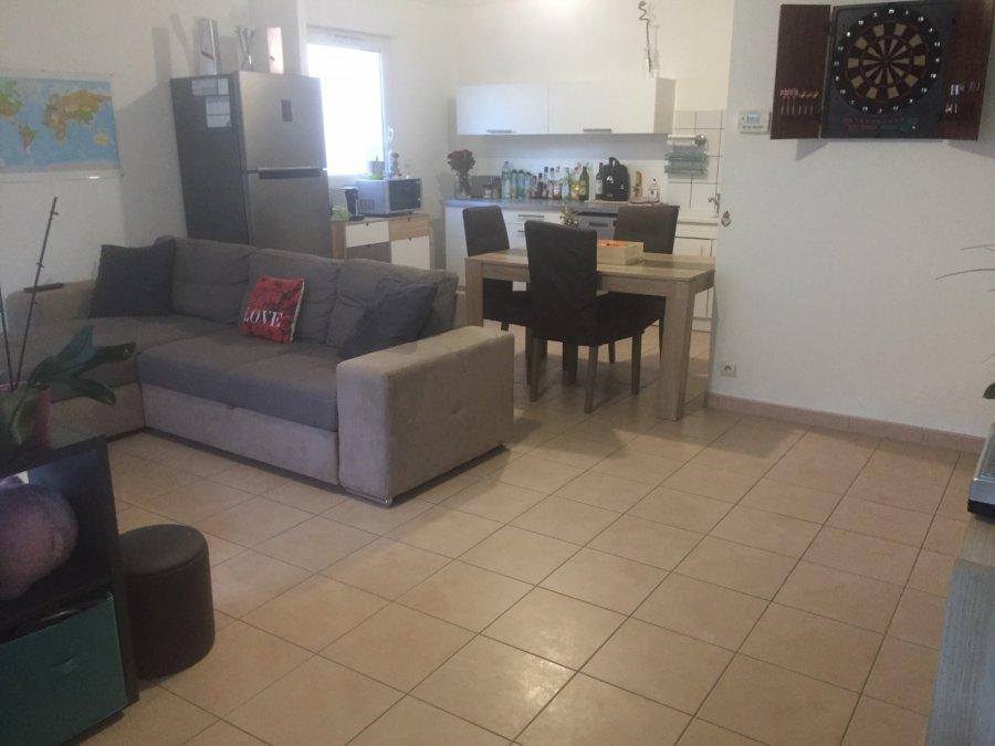 louer appartement 3 pièces 62.58 m² thionville photo 2