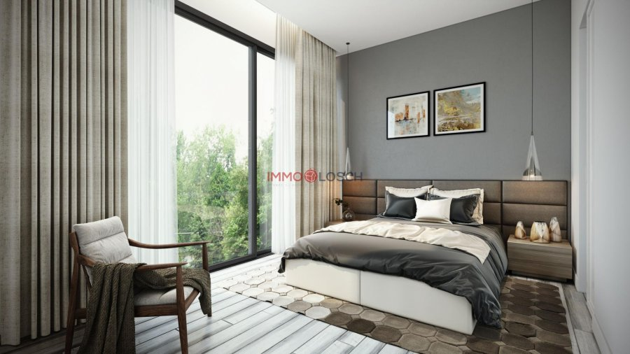 acheter appartement 1 chambre 74.84 m² luxembourg photo 2
