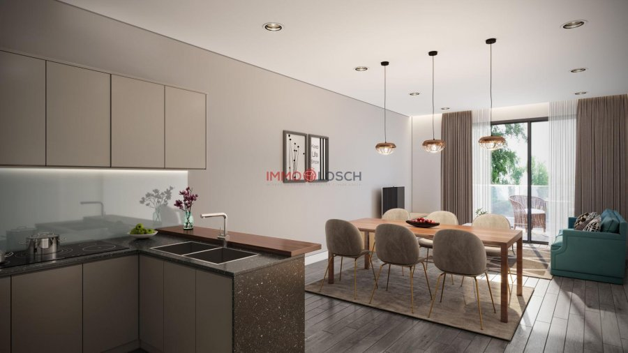 acheter appartement 1 chambre 74.84 m² luxembourg photo 4