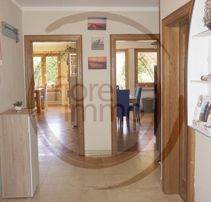 Appartement à vendre 2 chambres à Bereldange