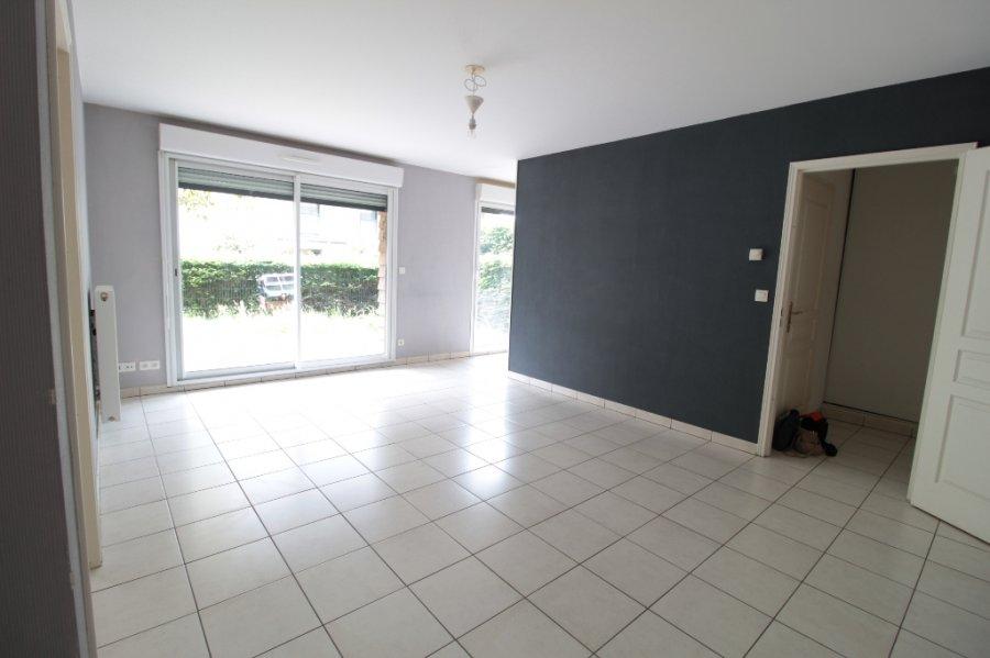 acheter appartement 2 pièces 45 m² croix photo 3