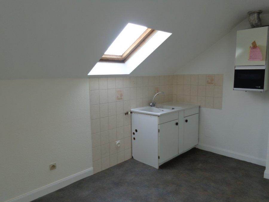 Appartement à louer F2 à Sablon