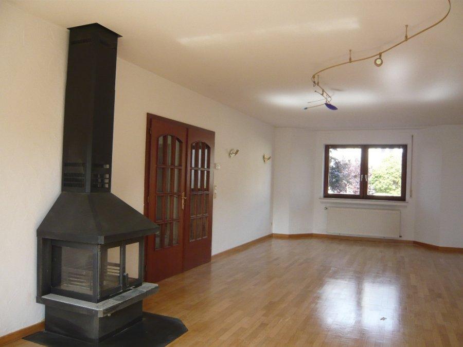 Maison mitoyenne à louer 5 chambres à Strassen