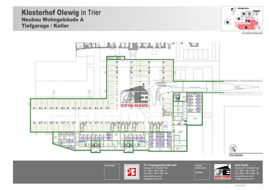 penthouse-wohnung kaufen 0 zimmer 141.07 m² trier foto 7