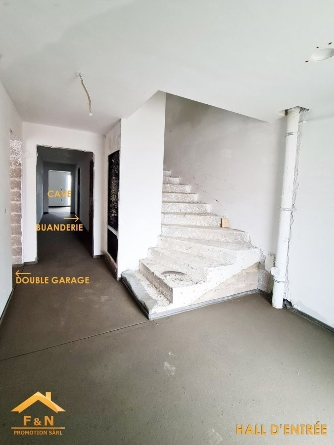 Maison à vendre 4 chambres à Tetange