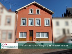 House for sale 6 rooms in Mettlach - Ref. 7076278