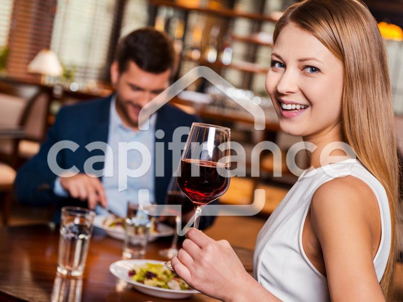 acheter restaurant 3 pièces 137 m² nantes photo 7