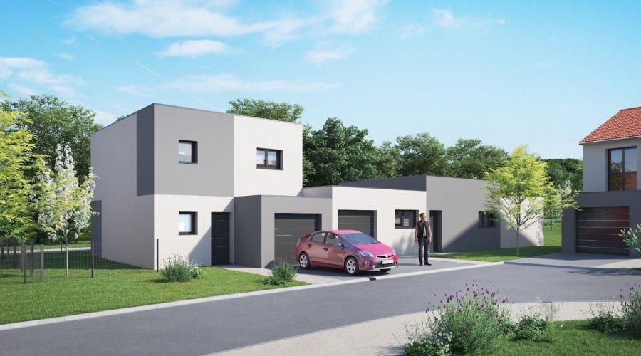 acheter maison 4 pièces 87.4 m² woippy photo 1